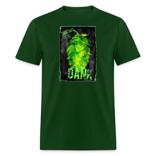 DANK Men's T-Shirt - Men's T-Shirt