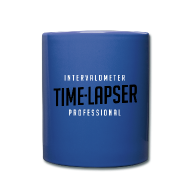 Mugs & Drinkware ~ Full Color Mug ~ Time-lapser, from Mediarena.com