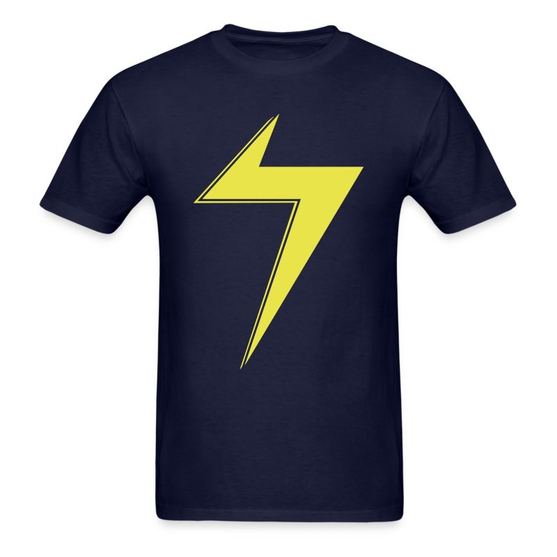 Ms Marvel T Shirts Full Zip Sweater