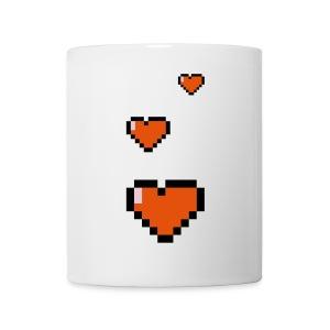 Love MUG - Coffee/Tea Mug
