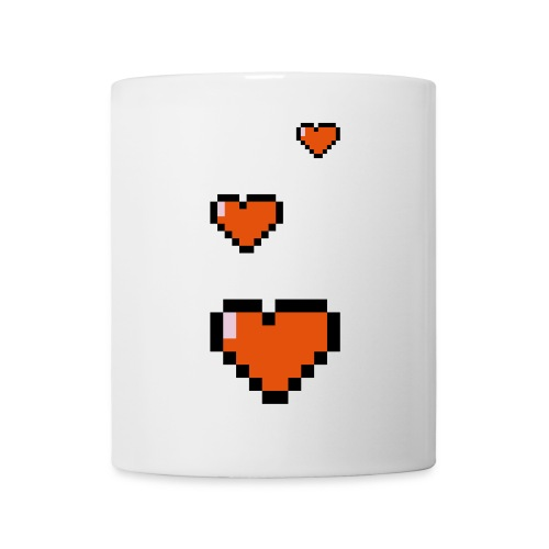 Love MUG - Coffee/Tea Mug