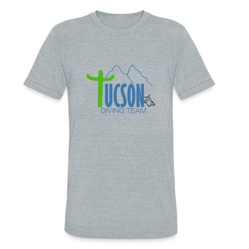 Unisex TDT - Unisex Tri-Blend T-Shirt