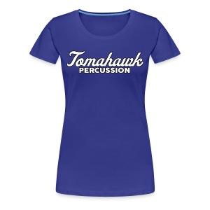 Road Warrior (Women's) - Women's Premium T-Shirt