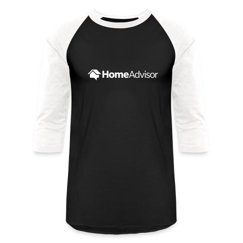 Baseball Shirt - Black/White - Baseball T-Shirt