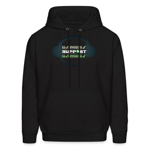 Gamers Support Gamers Sweater Men's - Men's Hoodie