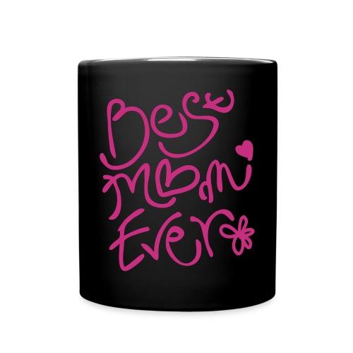 Best Mom Ever - Full Color Mug