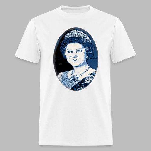 Go Queen go!  - Men's T-Shirt