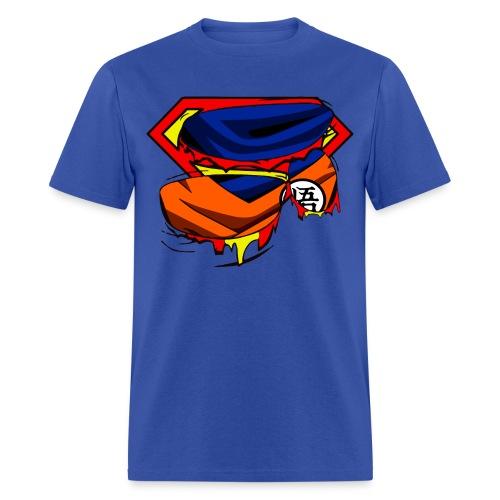 Captain America For Mens - Men's T-Shirt