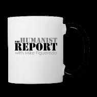 Mugs & Drinkware ~ Contrast Coffee Mug ~ Women's THR Hoodie