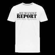 T-Shirts ~ Men's Premium T-Shirt ~ Men's Basic THR Shirt