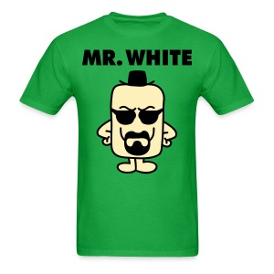Walter White For Mens - T-shirt pour hommes