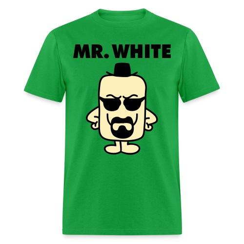 Walter White For Mens - Men's T-Shirt