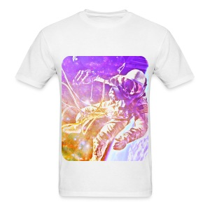 Astronaut  Tee - Men's T-Shirt