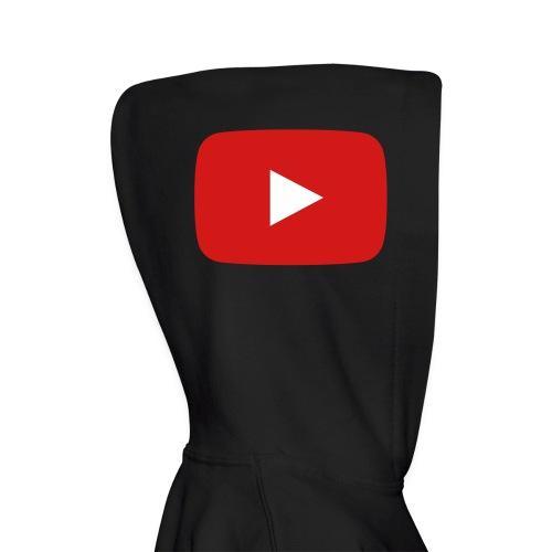 I'm A Youtuber Kids Hoodie - Kids' Hoodie