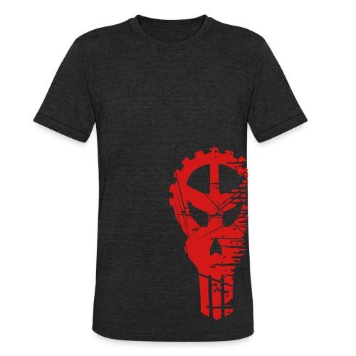 Bandit Faction Shirt (Premium) - Unisex Tri-Blend T-Shirt