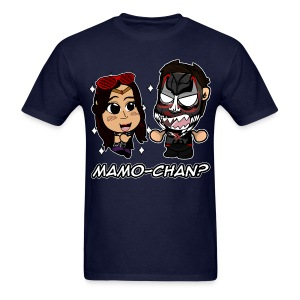 Mamo-chan (Male) - Men's T-Shirt