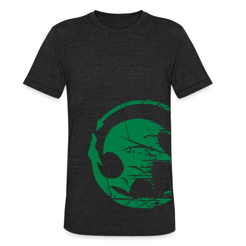 Rogue Faction Shirt (Premium) - Unisex Tri-Blend T-Shirt