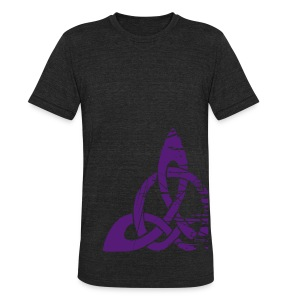 Merchant Faction Shirt (Premium) - Unisex Tri-Blend T-Shirt by American Apparel