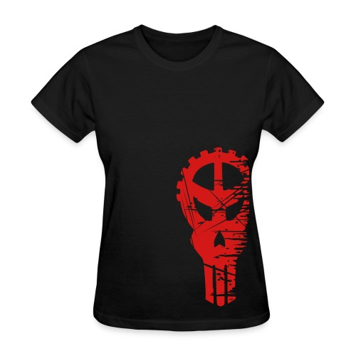 Bandit Faction Shirt (Women's) - Women's T-Shirt
