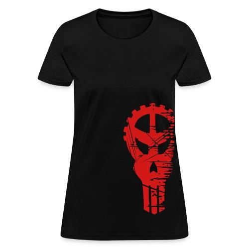 Bandit Faction Shirt (Women's) - Women's T-Shirt