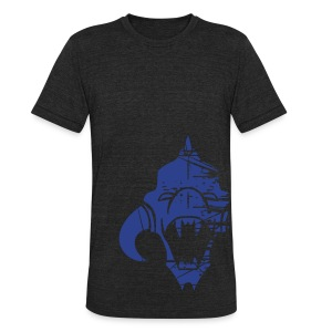 Naut Faction Shirt (Premium) - Unisex Tri-Blend T-Shirt by American Apparel