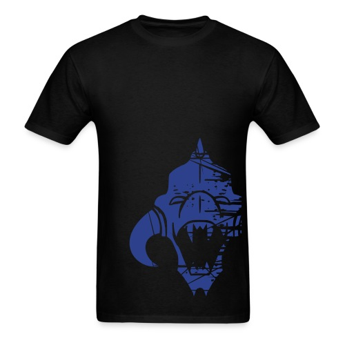 Naut Faction Shirt - Men's T-Shirt