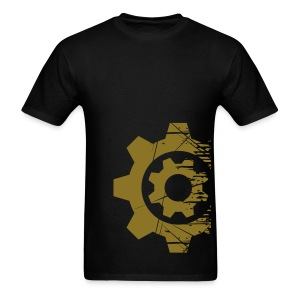 Tock Faction Shirt - Men's T-Shirt