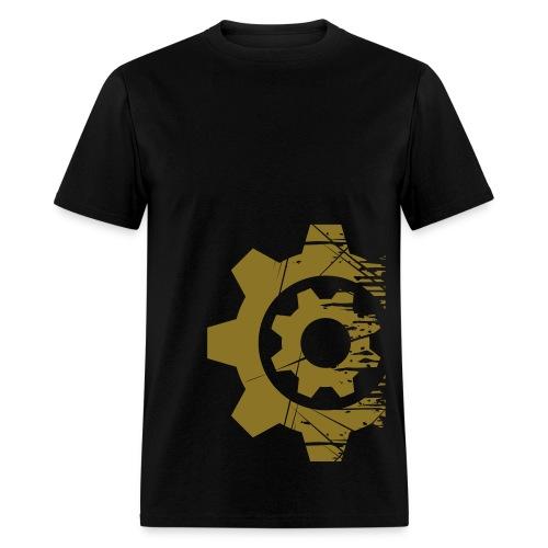 Tock Faction Shirt - Men's T-Shirt