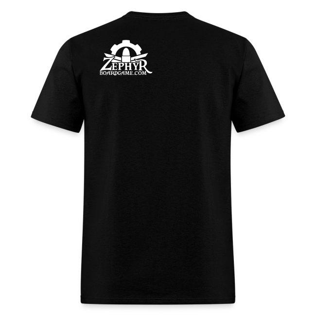 Tock Faction Shirt