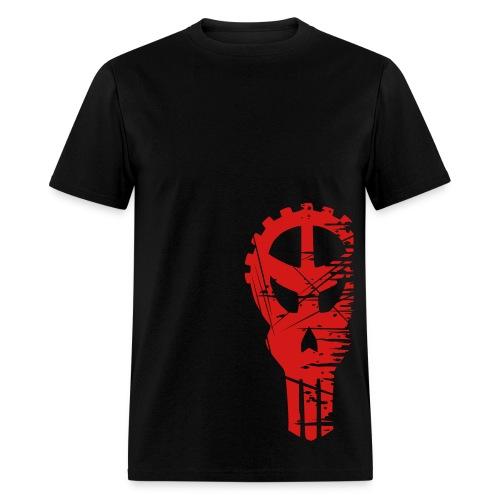 Bandit Faction Shirt - Men's T-Shirt