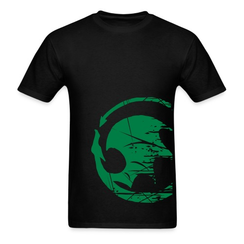 Rogue Faction Shirt - Men's T-Shirt