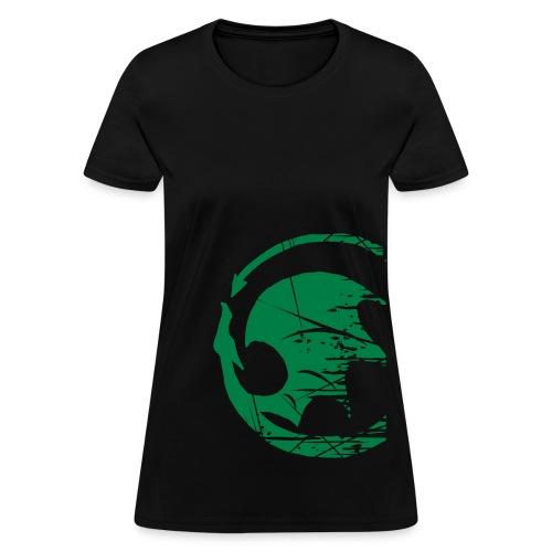 Rogue Faction Shirt (Women's) - Women's T-Shirt
