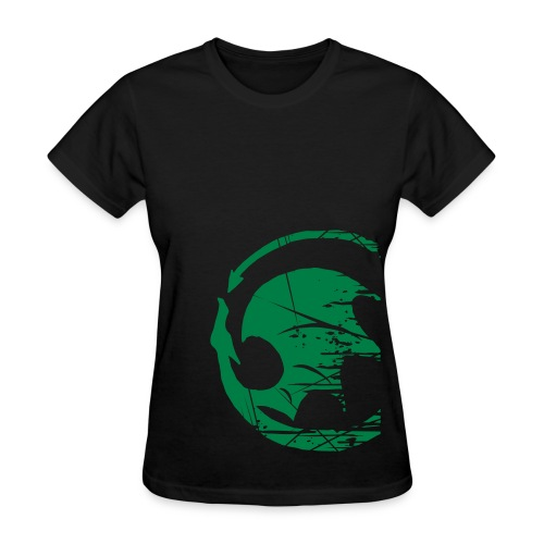 Rogue Faction Shirt (Women's) - Women's T-Shirt