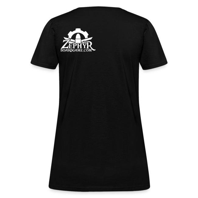 Rogue Faction Shirt (Women's)