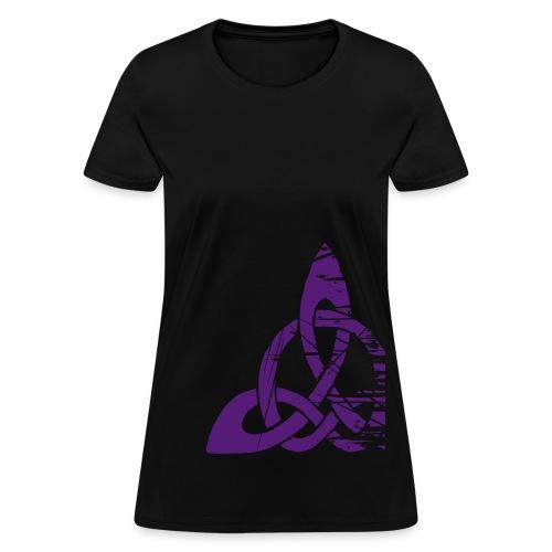 Merchant Faction Shirt (Women's) - Women's T-Shirt