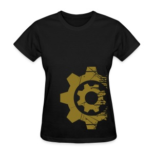 Tock Faction Shirt (Women's) - Women's T-Shirt
