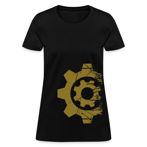 Tock Faction Shirt (Women's) - Women's T-Shirt