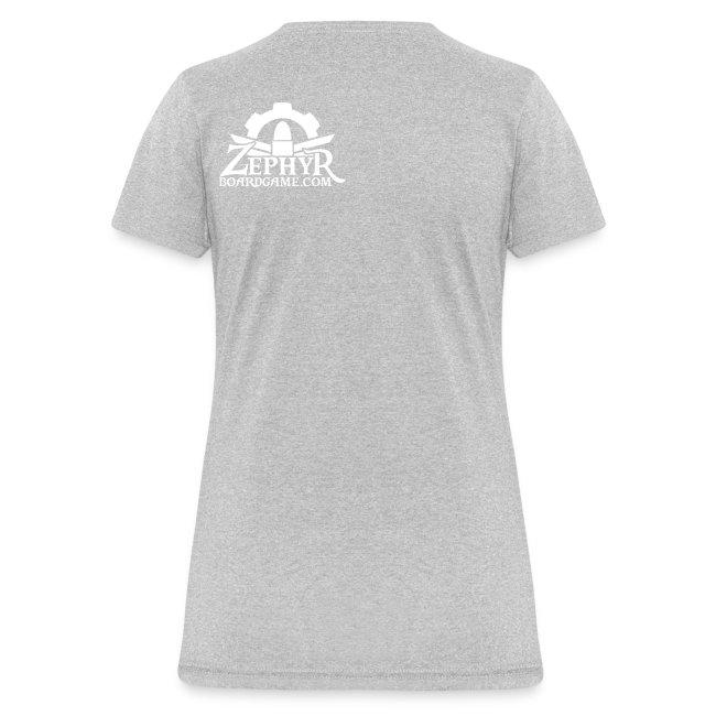 Legion Faction Shirt (Women's)