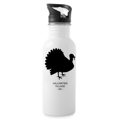 GOBBLE UP BOTTLE - Water Bottle
