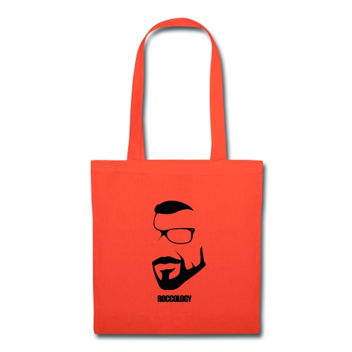 ROCCOLOGY TOTE BAG - Tote Bag