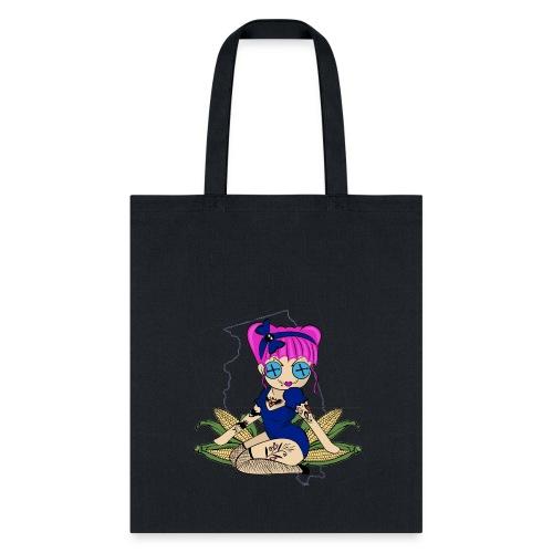 Illinois Tote Bag - Tote Bag