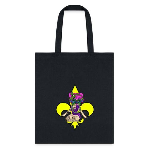 Louisiana Tote Bag - Tote Bag