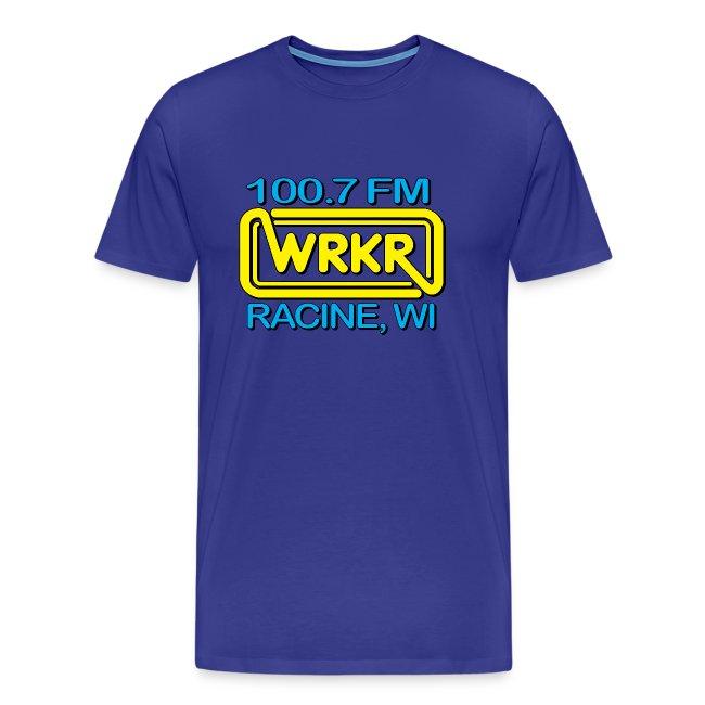 WRKR 100.7 FM Racine, WI - Men