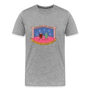 Refreshing Soft Drinks! - Men - Men's Premium T-Shirt