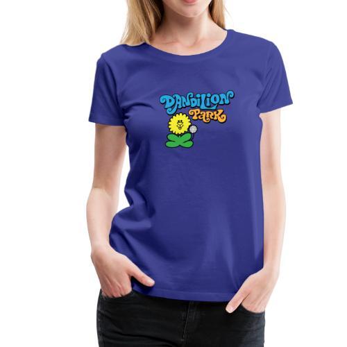 Dandilion Park - Women - Women's Premium T-Shirt
