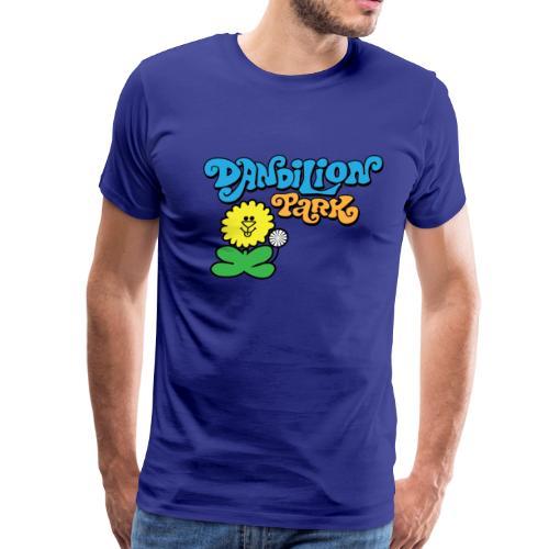 Dandilion Park - Men - Men's Premium T-Shirt