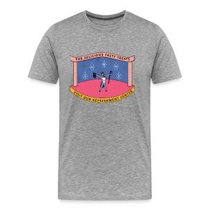 Ringmaster! - Men - Men's Premium T-Shirt