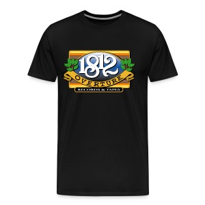 1812 Overture - Records & Tapes - Men - Men's Premium T-Shirt