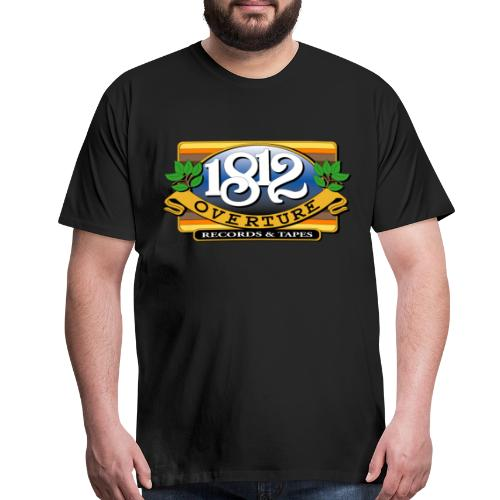 1812 Overture - Records & Tapes - Men - Men's Premium T-Shirt