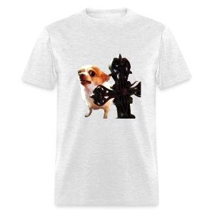 REPENT! REPENT! - Men's T-Shirt